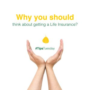 It's Time To Think About Life Insurance