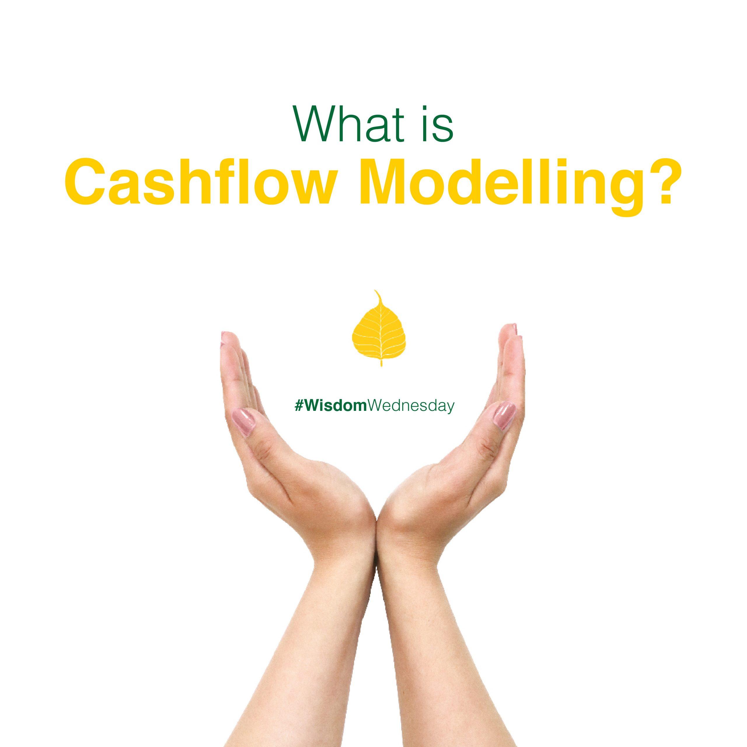 What is Cashflow Modelling?