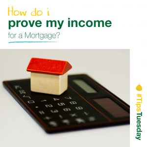 Read more about the article How do I prove my income for a mortgage?