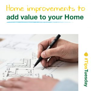 Read more about the article Home Improvements to add value to your Home