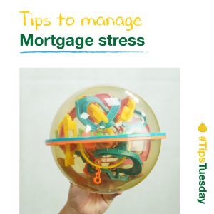 Read more about the article Managing Mortgage Stress