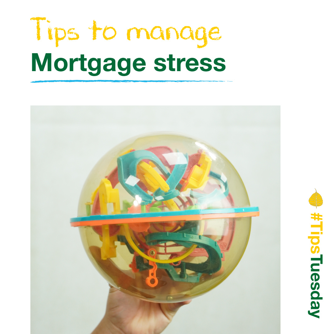 You are currently viewing Managing Mortgage Stress